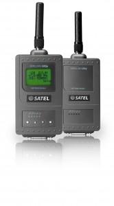 Das UHF-Halbduplex-Funkmodem arbeitet mit universal einstellbaren Frequenzen zwischen 403 MHz und 473 MHz. Dies kam den Kraftwerksbetreibern sehr entgegen, da sich die zugeteilte Frequenz nach der Montage einfach auswählen ließ. Bild: Welotec