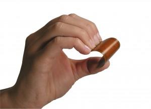 Bild 6: Biegeradien bis 20 mm lassen sich ohne Weiteres realisieren (Foto: PI)