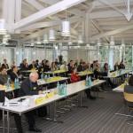 Multi-Pressekonferenz Fachpressetage