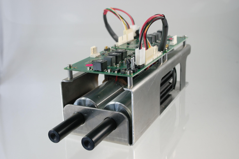 Volpi: Hochleistungs-Lichtmodule für Faserquerschnitte von 125 bis 700 µm