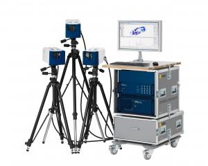Scanning Vibrometer bieten interessante Möglichkeiten für Schwingungsanalysen in Akustik, Strukturdynamik und Ultraschall Bild: Polytec