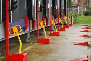 Montage des Truck-Shoe-Systems ist sehr einfach, damit ist auch unkompliziertes Nachrüsten möglich. Bild: STI