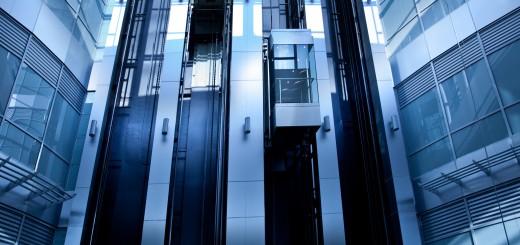 Wichtige Features für Drehgeber sind im Aufzugsbau neben Sicherheit und Zuverlässigkeit auch Wirtschaftlichkeit, einfache Handhabung und Montage sowie komfortable Anbindungsmöglichkeiten an die übergeordnete Steuerung. Bild: Baumer