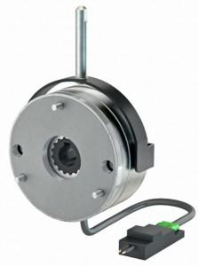Die Sicherheitsbremse verbraucht deutlich weniger Energie als bisher übliche Systeme und wird so umweltverträglich wie möglich hergestellt. Bild: Kendrion (Villingen) GmbH