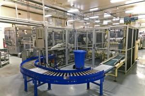 Eine konsequente Aufzeichnung, Überwachung und Auswertung der an einer Maschine anfallenden Daten ist eine wichtige Grundlage für die Prozessoptimierung. Bild: Welotec