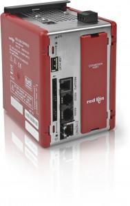 Die Data Station Plus nutzt die Protokoll-Bibliothek von Red Lion, um anderweitig inkompatible Geräte an kabelgebundene oder kabellose (wireless) Netzwerke anzuschließen. Bild: Red Lion