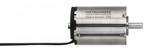 Ein Kleinstantriebsmotor ist der Schlüssel zur effizienten Steuerung des Kites und damit der Energiegewinnung Bild: Faulhaber
