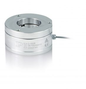 Kompakter Piezoaktor: Die Erzeugung von Vibrationen ist eine geradezu klassische Piezo-Anwendung Bild: PI