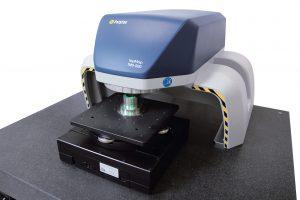 Das neue TopMap 500 MS: Berührungslose, hochpräzise, großflächige Oberflächenmessung mit Licht. Bild: Polytec