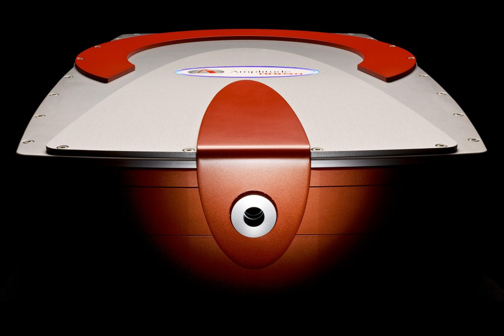 Femtosekundenlaser sind heute Stand der Technik und werden in vielen Bereichen verwendet. Bild: FAULHABER/ ISP System