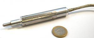 Schneller Linear-Aktor für die Filter-Positionierung mit 15 mm Hub und einer Reproduzierbarkeit von 15 µm. Bild: FAULHABER/ ISP System