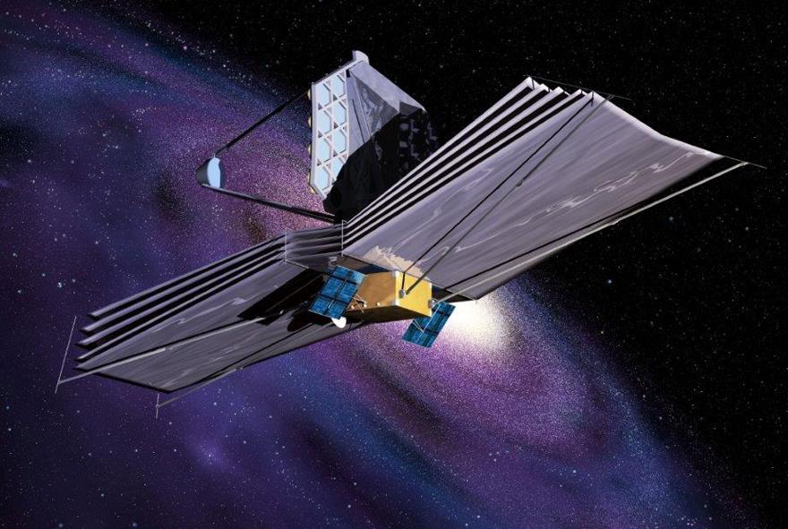 Eine Million Kilometer von der Sonne entfernt ist es heißer als auf ihrer Oberfläche. Warum das so ist, wollen Forscher mithilfe zweier Satelliten klären, die ab 2017 die Sonne umkreisen werden. Bild: ESA