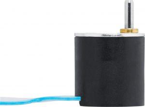 Die treibende Kraft der Proben-Taxis sind kompakte, bürstenlose Gleichstrommotoren Bild: Faulhaber
