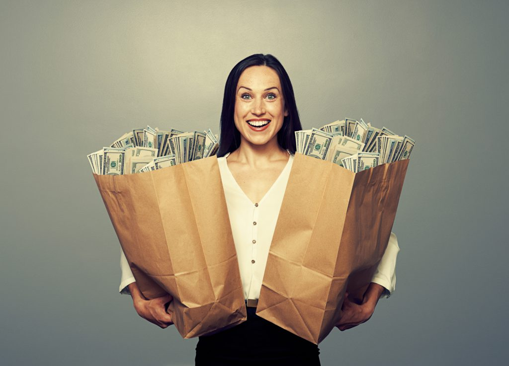 Wer von Fördermitteln profitieren will, muss im ersten Schritt seine Projektidee und deren Innovationsgehalt identifizieren, und den für ihn passenden Fördertopf finden. Bild: ArtFamily / shutterstock.com