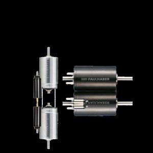 Der edelmetallkommutierte DC-Kleinstmotor ist extrem laufruhig. Bild: Faulhaber