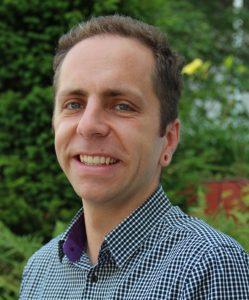 Dominik Häßler, Projektingenieur Applikation Entwicklung industrielle Antriebstechnik bei ebm-papst