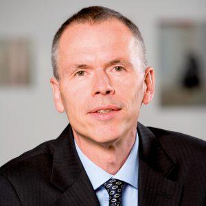 """Frank Hoschar, Geschäftsführer der Hitex GmbH, Karlsruhe: """"Wenn jemand nicht den ganzen Markt kennt, gibt er sich dann zwangsläufig mit einer suboptimalen Lösung zufrieden, und das trotz hohem Zeit- und Kostenaufwand."""" Bild: Hitex"""