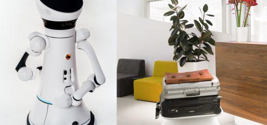 Die vierte Care-O-bot-Generation ist nicht nur beweglicher als ihre Vorgänger, sondern zeichnet sich auch durch den Einsatz kostendämpfender Konstruktionsprinzipien aus. Modular aufgebaut bietet sie zudem eine gute Basis für kommerzielle Serviceroboter-Lösungen. Bild: Fraunhofer IPA
