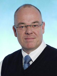 Dipl.-Ing. Axel Dohmann, Geschäftsführer der Peak-Firmengruppe