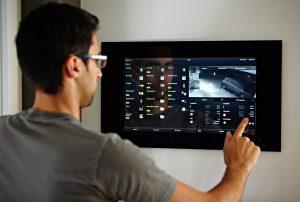 Die PEAKnx-Hauszentrale ist für die Automations-Zukunft gerüstet. Bild: PEAKnx