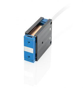 Der magnetische Linearantrieb bietet hohe Scanfrequenzen und schnelles Einschwingen. Bild: PI