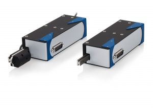 Magnetischer Linearantrieb mit optionaler Kraftregelung. Bild: PI