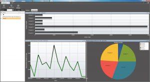 die Prozesse sind kontrollierbar, lassen sich jederzeit analysieren und die Archivierung qualitäts- oder sicherheitsrelevanter Daten ist garantiert. Bild: Rösberg