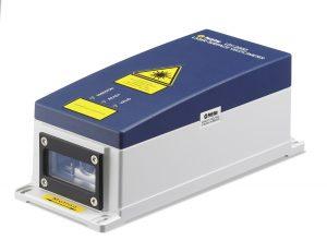 Das Laser Surface Velocimeter (LSV-2000) wurde speziell für die präzise Messung von Geschwindigkeit und Länge in rauen Umgebungen entwickelt. Zusätzliche Schutzmaßnahmen seitens des Anwenders sind nicht erforderlich. Bild: Polytec