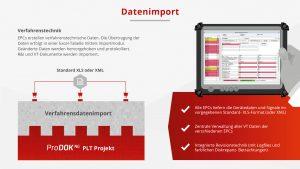 Bei der Anlagenplanung liefern unterschiedliche EPC-Unternehmen die verfahrenstechnischen Daten. Jeder nutzt hierfür die im eigenen Hause üblichen und bewährten Tools. Bild: Rösberg