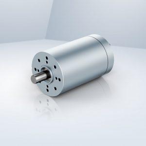 Hochdynamisch und überlastfähig bei langer wartungsfreier Lebensdauer, der ECI 80 mit 750 W Abgabeleistung. Bild: ebm-papst