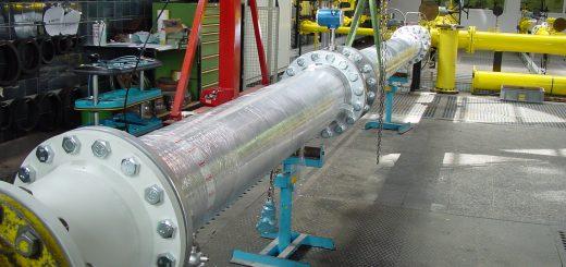 Die Wirbelzählertechnik ist ebenfalls für Dampfapplikationen geeignet; für die Abrechnung sind jedoch weitere Maßnahmen erforderlich. Bild: METRA Energiemesstechnik GmbH