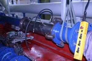 Wichtig ist, dass die komplette Messkette als Einheit betrachtet und geprüft werden muss. Die Einzelprüfung der Komponenten ist bei weitem nicht ausreichend. Bild: METRA Energiemesstechnik GmbH