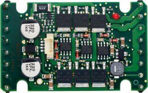 Motion Controller mit RS232- oder CANopen-Schnittstelle. Bild: FAULHABER