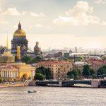 Sankt Petersburg, eine Weltstadt mit knapp fünf Millionen Einwohnern, ist eines der wichtigsten kulturellen, wissenschaftlichen und industriellen Zentren Russlands. Bild: scaliger - Fotolia