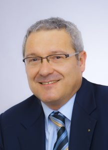 """Jürgen Schell, Geschäftsführer der GR Software Engineering GmbH """"Die deutsch-russische Zusammenarbeit hat sich für alle unsere Kunden gelohnt, denn jeder der es einmal gewagt hat, ist dabei geblieben, ohne Ausnahme und das mittlerweile über etliche Jahre."""" Bild: GR Software Engineering"""
