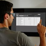 Selbst ist der Mann: permanente Fehleranalyse im Heimnetzwerk erlaubt schnelle Reaktion. Bild: PEAKnx