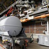 Bei der BASF in Ludwigshafen wird der Plant Assist Manager an Tankabfüllanlagen für Schwefelsäure und Oleum eingesetzt. Bild: BASF