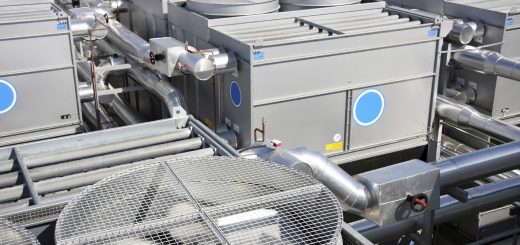 Typische Einsatzbereiche finden sich beispielsweise in der Prüftechnik und Filterüberwachung im Maschinen- und Anlagenbau. iStock / majorosl