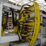 Die Wegsensoren sind direkt in den Zylindern integriert. Sie erfüllen die für den mobilen Einsatz geltenden hohen Anforderungen an die EMV-Verträglichkeit, sind gegen HF-Felder geschützt und arbeiten an Versorgungsspannungen zwischen 8 und 34 VDC. Bild: ATP Hydraulik