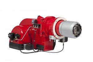 Magnetventile haben sich bei Ölbrennern unterschiedlichster Leistungsklassen und Bauarten als Sicherheitsabsperrung im Vor- und Rücklauf bewährt. Bild: Bürkert