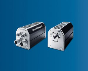 Motion Control System mit integriertem Motor und Controller. Bild: FAULHABER