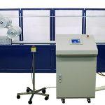 Mattke bietet Kabelprüfmaschinen für alle Prüfaufgaben an. Hier: Flextests. Bild: Mattke