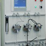 Mattke bietet Kabelprüfmaschinen für alle Prüfaufgaben an. Hier: Wechselbiegetests. Bild: Mattke