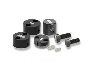 Positionsgebende Magnete gib es in ganz unterschiedlichen Ausführungen. Bild: Novotechnik