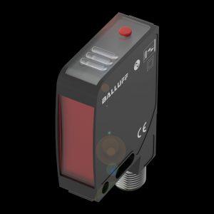 Beim BOS 21M HPL kann der Anwender zwischen verschiedenen Modi der Hintergrundausblendung wählen. Bild: Balluff