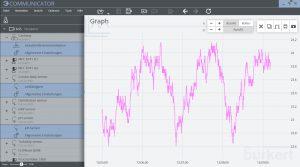 Einfache Bedienung über das grafische Programmier-Tool und minimierter Einarbeitungsaufwand. Bild: Bürkert