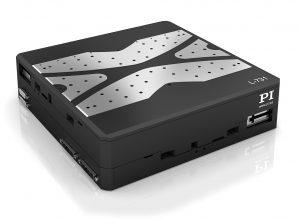 Hochgenaues XY-System für Laserschneidanwendungen. Bild: PI