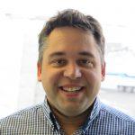Dipl.-Ing. Elektrotechnik (FH) Andreas Wenzelmann, Leiter Automation am neuen Coop-Standort Schafisheim