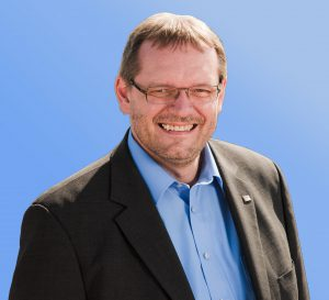 """Martin Dubovy, Leiter Plant Solutions bei der Rösberg Engineering GmbH: """"Derzeit unterstützen wir die BASF dabei, ihre NE-100-Daten nach eCl@ss zu portieren. Mittelfristig sollen dann die Daten 500.000 PLT-Geräte mit ProDOK NG verwaltet werden."""" Bild: Rösberg"""