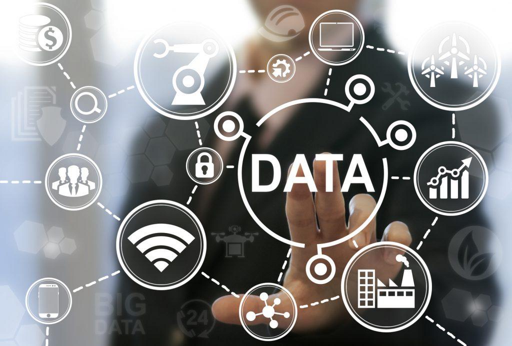 Sicherer Datenaustausch spielt gerade in der Prozessindustrie eine wichtige Rolle. Bild: wladimir1804 / stock.adobe.com